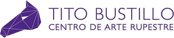 Logo Cuevas de Tito Bustilo