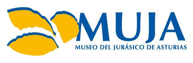 Logo Museo del Jurásico de Asturias