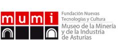 Logo Museo de la Minería de Asturias