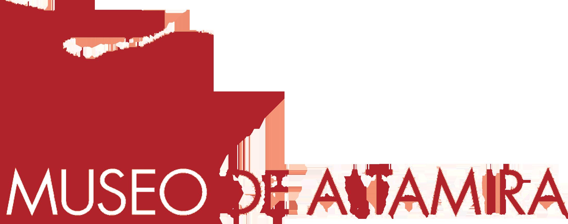 Logo Museo de Altamira