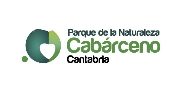 Logo Parque de la Naturaleza de Cabarceno