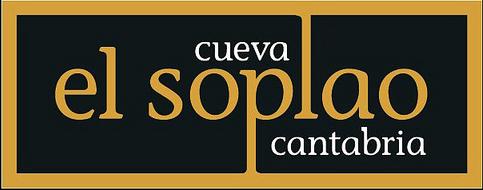 Logo Cueva del Soplao