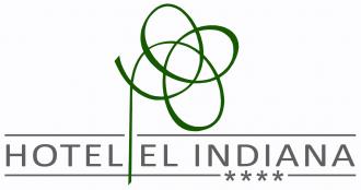 Logo Hotel El Indiana Llanes