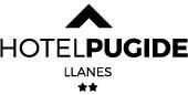 Logo Hotel Pugide