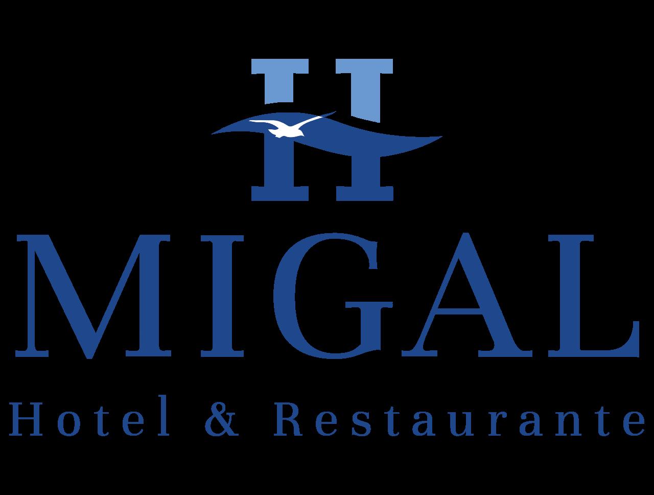 Logo Hotel Migal