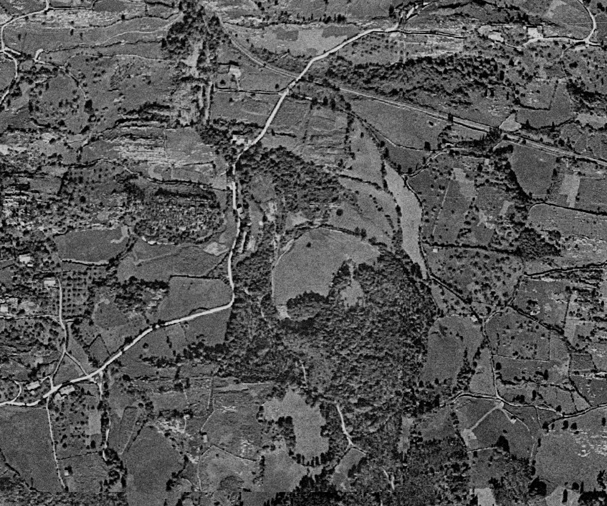 14 de Noviembre de 1952, principio del fin de la Mina de Bolao
