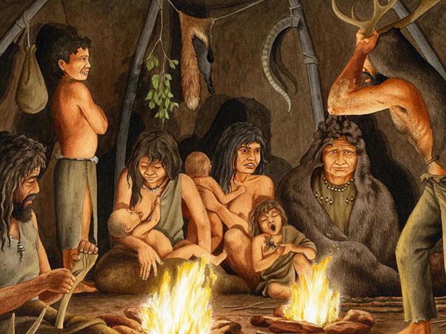 Taller de Jóvenes Arqueólogos